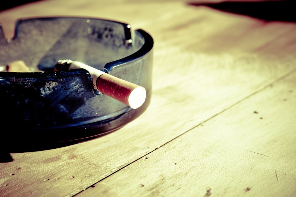 Heilen Natural Medicine offers acupuncture programs to help you quit smoking.