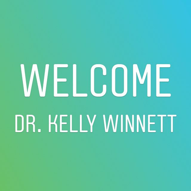 We are super excited to announce that Dr. Kelly Winnett, NMD will be joining our medical team this month. She specializes in #hormone treatments of all sorts, #regenerative joint injections, and #GutHealth. Come meet her at the office next Tuesday from 10 AM - 4 PM!