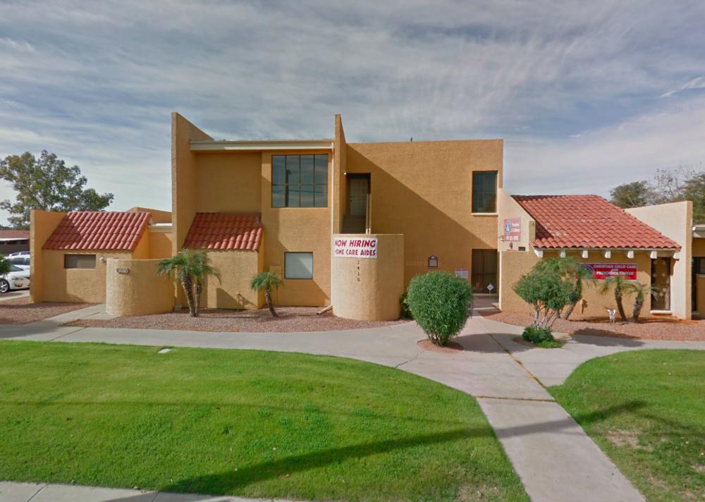 Heilen Natural Medicine, 1415 N Trekell Rd. Suite 102, Casa Grande, AZ 85122