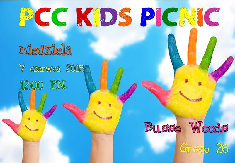 PCC KIDS PICNIC