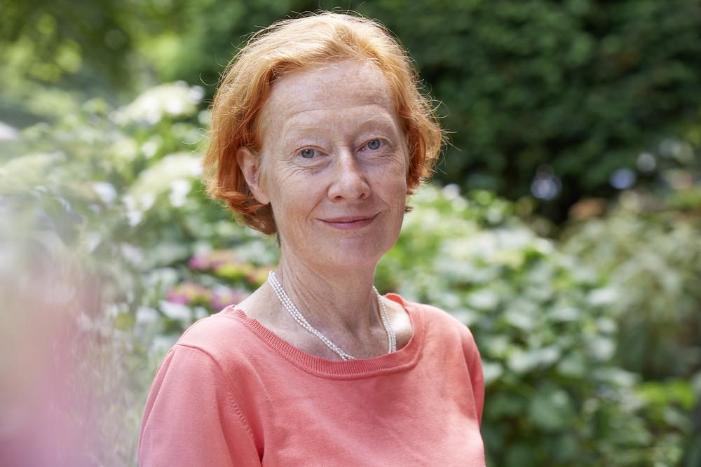 Petra Schwarz, Kunsttherapeutin und PresentChild® Translator Hamburg - Behringen