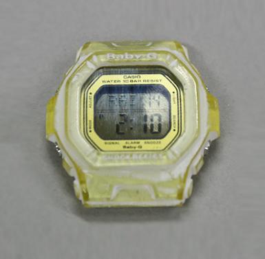 IImage 2. Ready-made watch