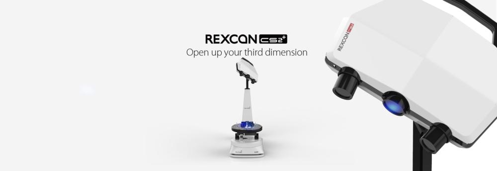 REXCAN CS2+