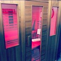 © Burbank Infrared Sauna