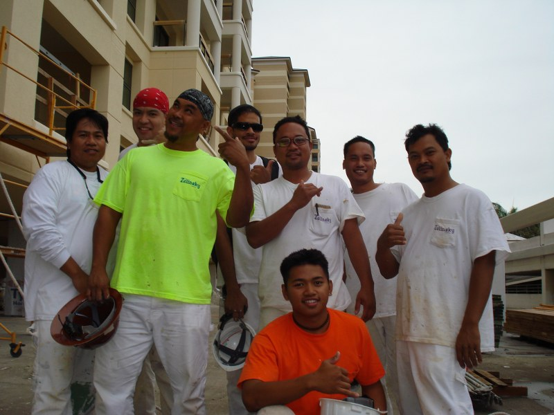KoOlina Marriott Crew