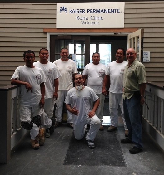 Kaiser Permanente Kona Clinic crew_web.jpg