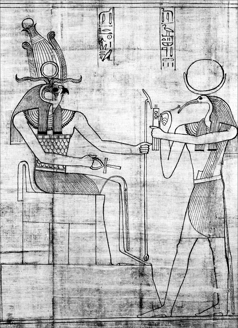 This, said Theuth, will make the Egyptians wiser and give them better memories; it is a specific both for the memory and for the wit. Thamus replied:Å O most ingenious Theuth, the parent or inventor of an art is not always the best judge of the utility or inutility of his own inventions to the users of them. And in this instance, you who are the father of letters, from a paternal love of your own children have been led to attribute to them a quality which they cannot have; for this discovery of yours will create forgetfulness in the learners' souls, because they will not use their memories; they will trust to the external written characters and not remember of themselves. The specific which you have discovered is an aid not to memory, but to reminiscence, and you give your disciples not truth, but only the semblance of truth; they will be hearers of many things and will have learned nothing; they will appear to be omniscient and will generally know nothing; they will be tiresome company, having the show of wisdom without the reality.     Phaedrus by Plato (360 B.C)    Translated by Benjamin Jowett