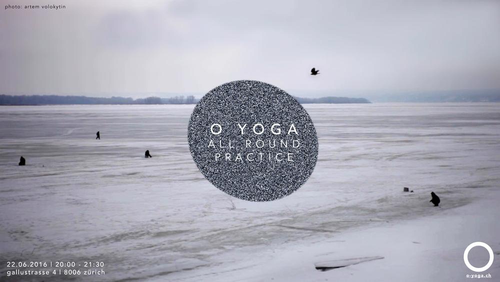 yoga zuerich
