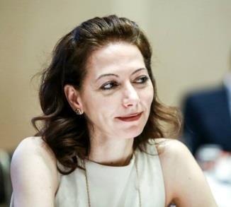 Maria Biquet