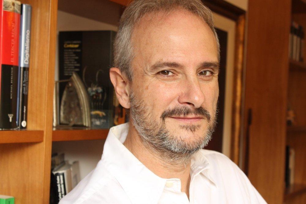 Luis San Martin