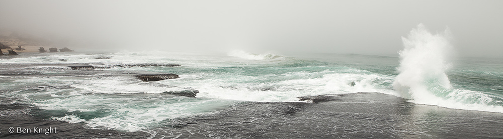 Spray Point, Blairgowrie, Mornington Peninsula, Victoria, Australia
