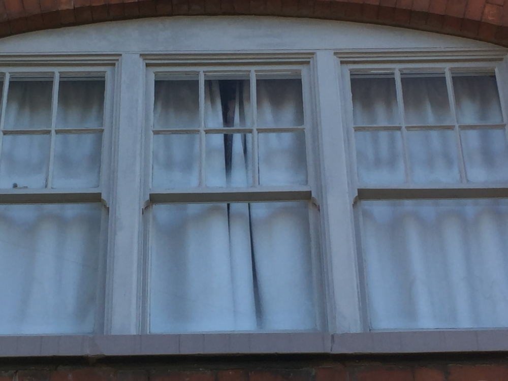 sash window condensation