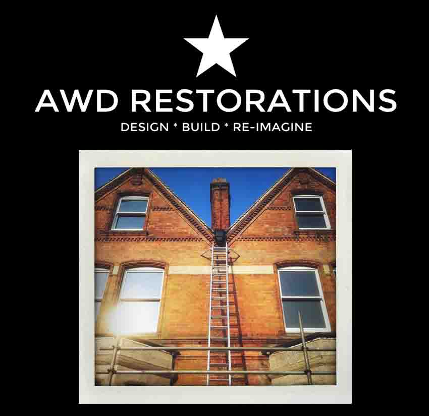 Restoring original sash windows in Earlsdon, Coventry