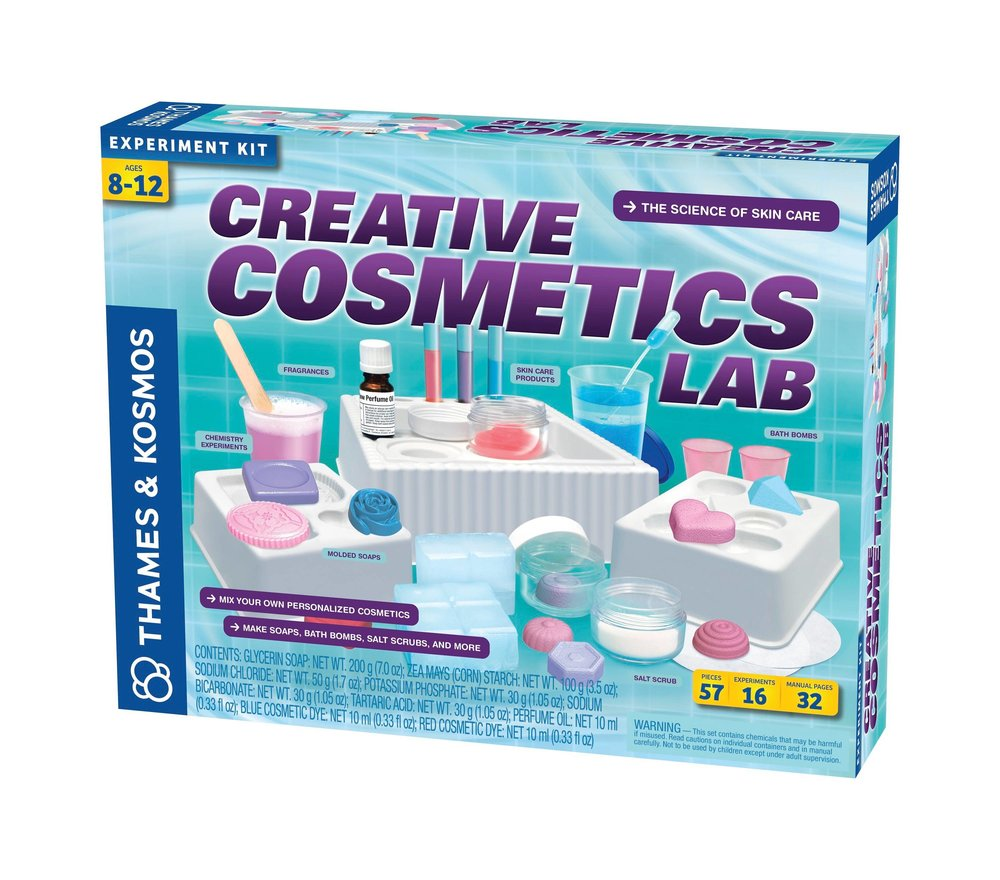 Creative Cosmetics Kit