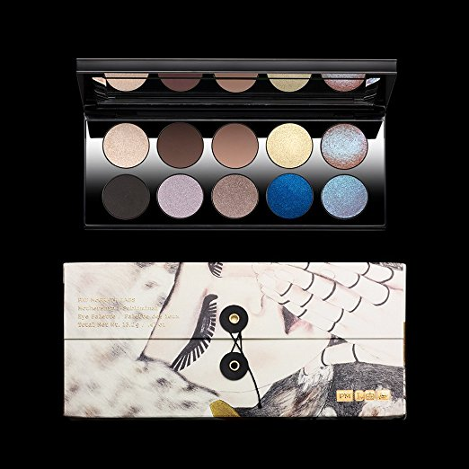 Pat McGrath EyeShadow Palette