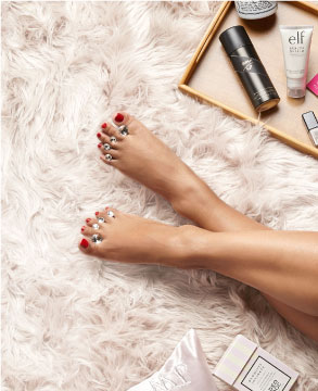 Glam Pedicure Toe Separators