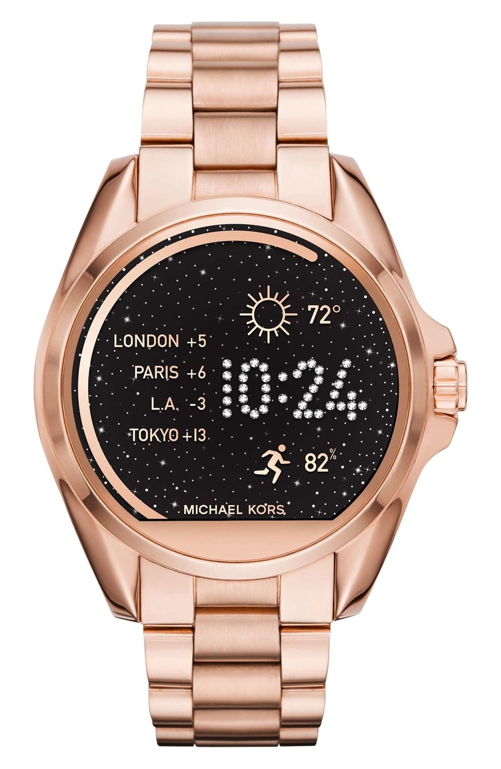 Michael Kors Bradshaw Smart Watch