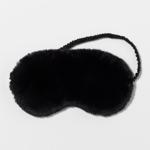 Fluffy Sleep Mask