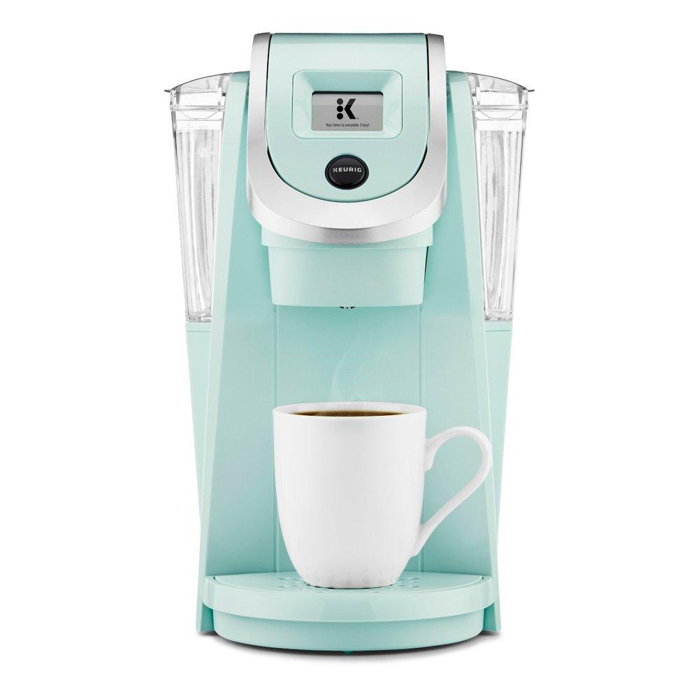Keurig® K200 Single-Serve K-Cup® Pod Coffee Maker