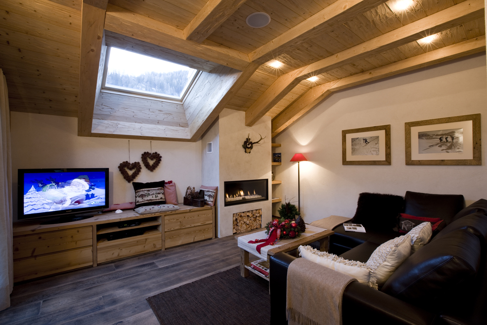 Wohnzimmer Col Alt