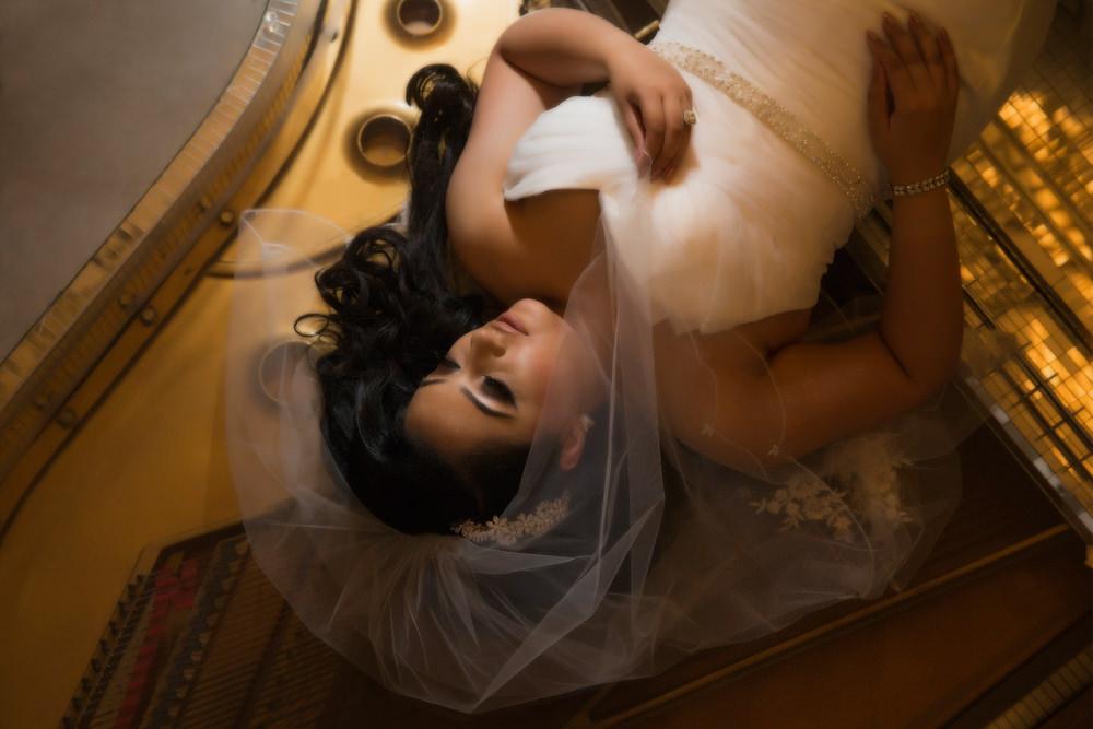 2.1.3.1 Sikh Civil Hindu Wedding Day Shoot Portrait Bride - The Dorchester London Park Lane.jpg