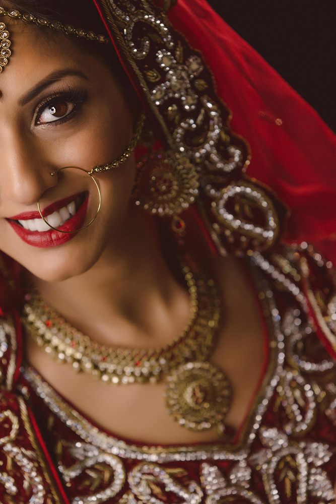 3.1.2 Sikh Wedding Day Shoot Portrait Bride - Hounslow Gurdwara.jpg