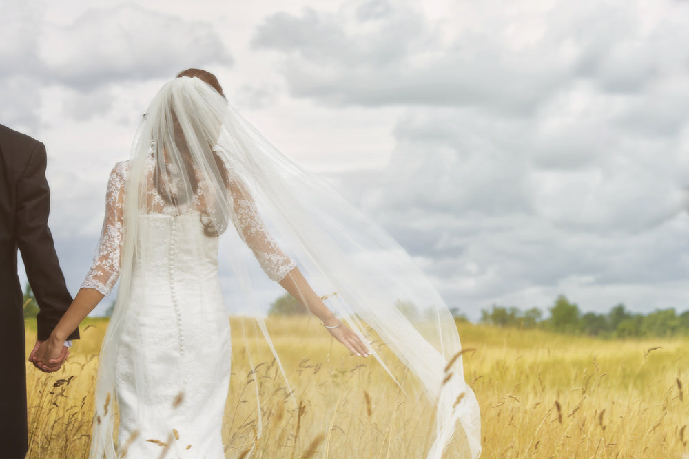 6. Civil Sikh Wedding Day Shoot Portrait Couple - Buckinghamshire Gold Club.jpg