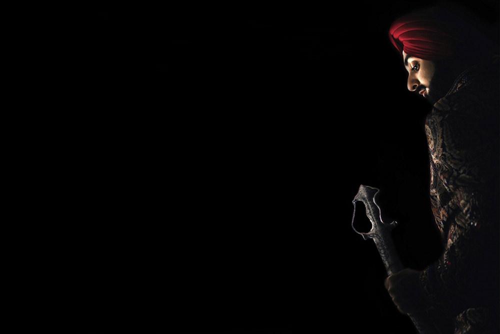 8.2. Sikh Wedding Day Shoot Portrait Groom - Southall Gurdwara.jpg
