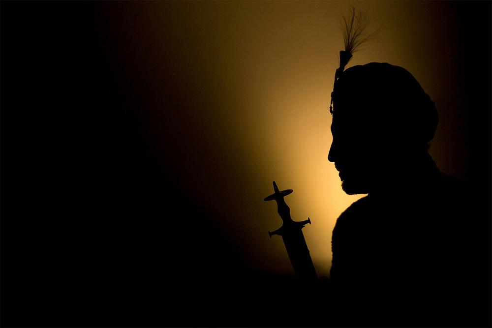9. Sikh Groom Kalgi Singh.jpg