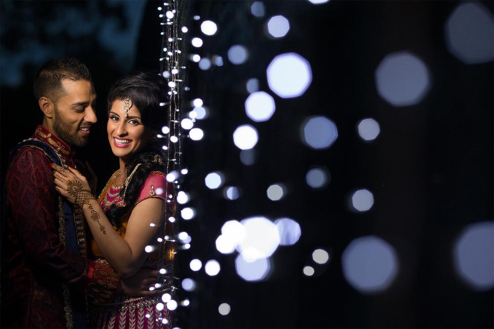 13. Gujerati Hindu Wedding Day Shoot Portrait Couple - Croydon.jpg