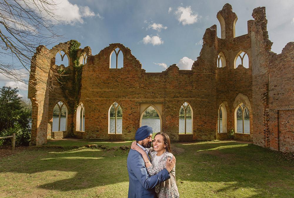 2.1.2 Painshill Park, Cobham, Surrey - Sikh Pre Wedding Shoot.jpg