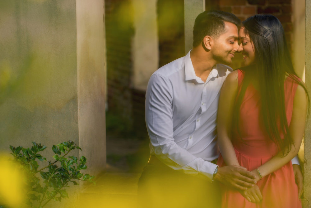 10. Painshill Park, Cobham, Surrey - Hindu Pre Wedding Shoot.jpg