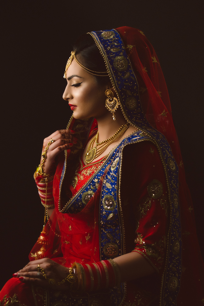 1.0.1.1 Sikh Bride Asian Indian Bride Sikh Wedding Punjabi.jpg