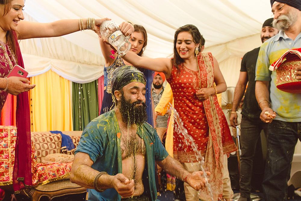 2.1.1. Sikh Wedding Bride Groom Asian Indian Groom Punjabi Harrow Sikh Photographer.jpg