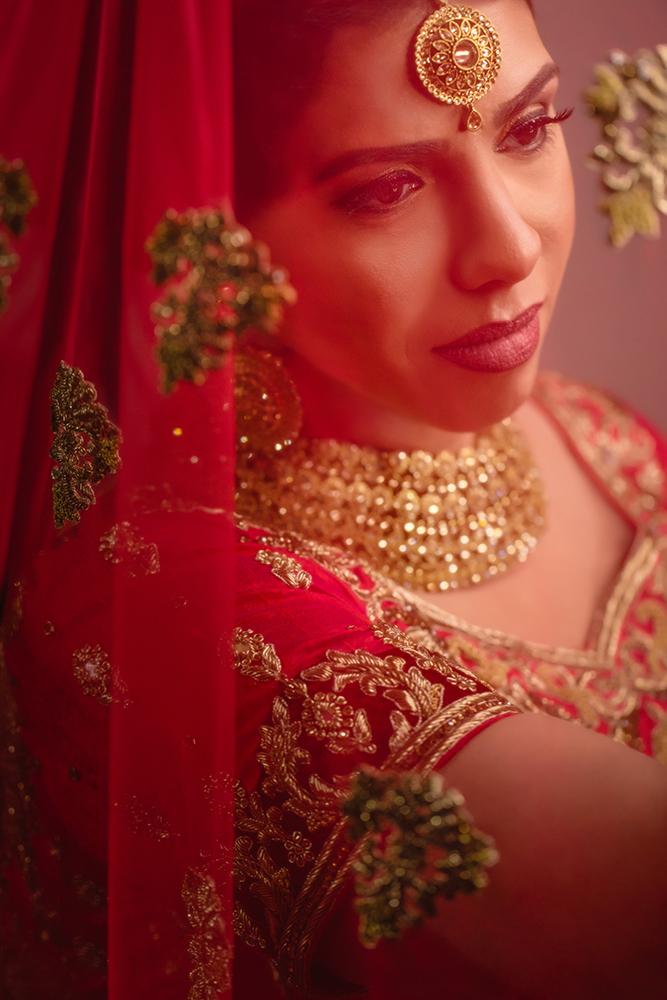 0.3.2A Sikh Wedding Day Shoot Portrait Bride - Hayes Guru Nanak School Gurdwara.jpg