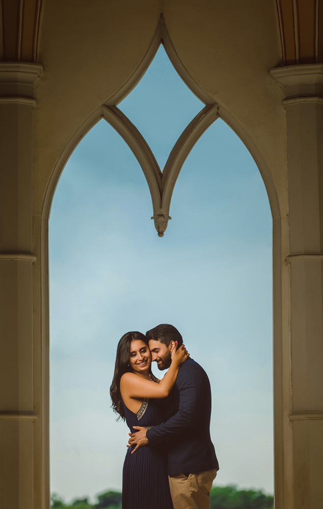 0 Painshill Park, Cobham, Surrey - Sikh Pre Wedding Shoot.jpg