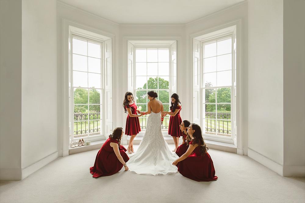 1.0.1.1  Civil Registry Sikh Wedding Day Shoot Portrait Bride - Ditton Manor Park berkshire Windsor.jpg