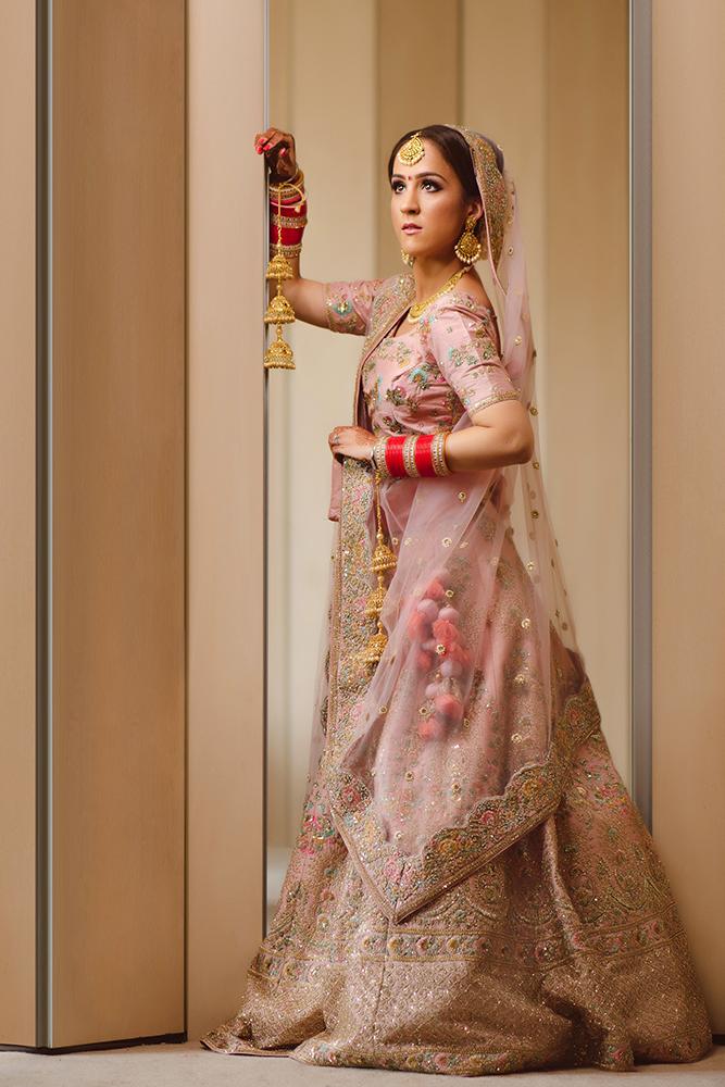 1.0.1.1.1 Hounslow Sikh Bride Asian Indian Bride Sikh Wedding Punjabi.jpg