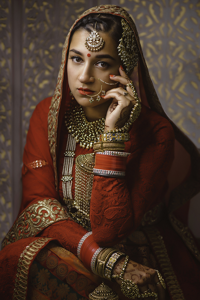 0.3.2A Sikh Bride Asian Indian Bride Sikh Wedding Punjabi pakeezah.jpg