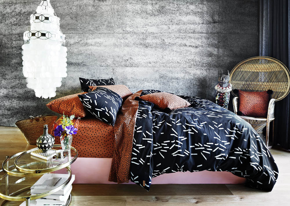 Image of Kip & Co Bed Linen