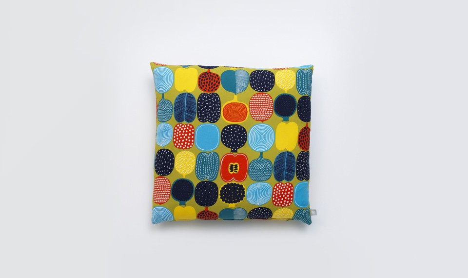 Jardan Kompotti Cushion
