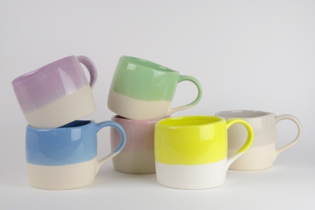 Robert Gordon Australia Mugs