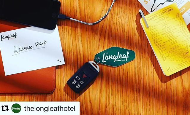#Repost @thelongleafhotel ・・・ Get ready for The Longleaf Hotel & Lounge and @ish_delicatessen! #midcenturymodern meets #21stcentury #vibes #boutiquehotel #hip #delicatessen #downtownraleigh #visitnc #nc #raleigh #unique #rdu