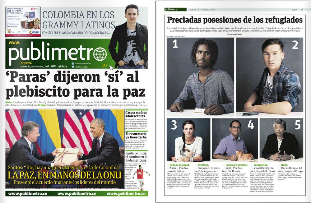 Metro News Columbia
