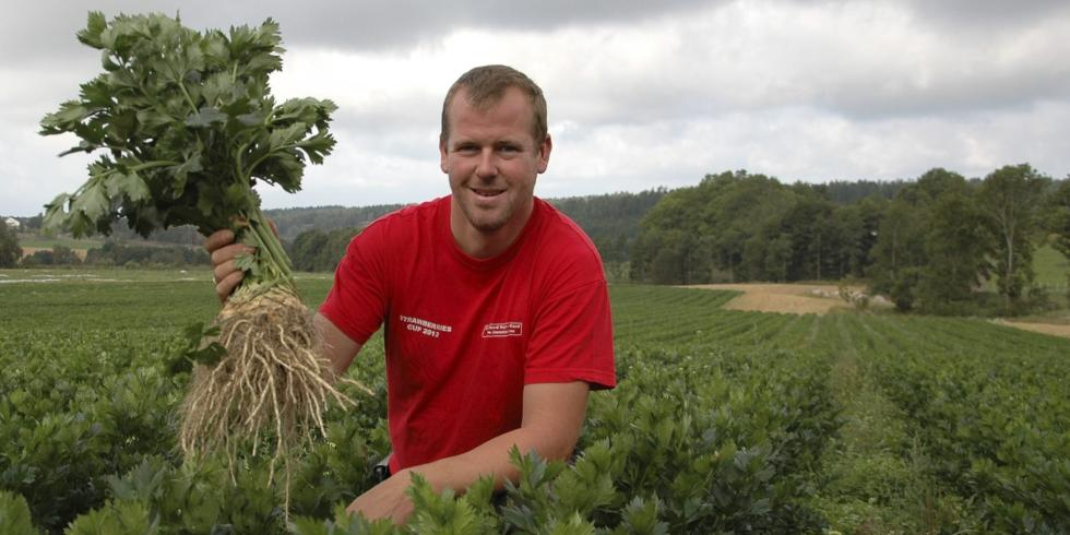 Mangfoldighet er Gudkorn SA sin styrke. Fra den enkelte bonde, små,- melomstore og store næringsmiddelbedrifter til brukere i privat og det offentlige. Hele verdikjeden er med. Ole Jørgen Forsetlund er en godt eksempel.