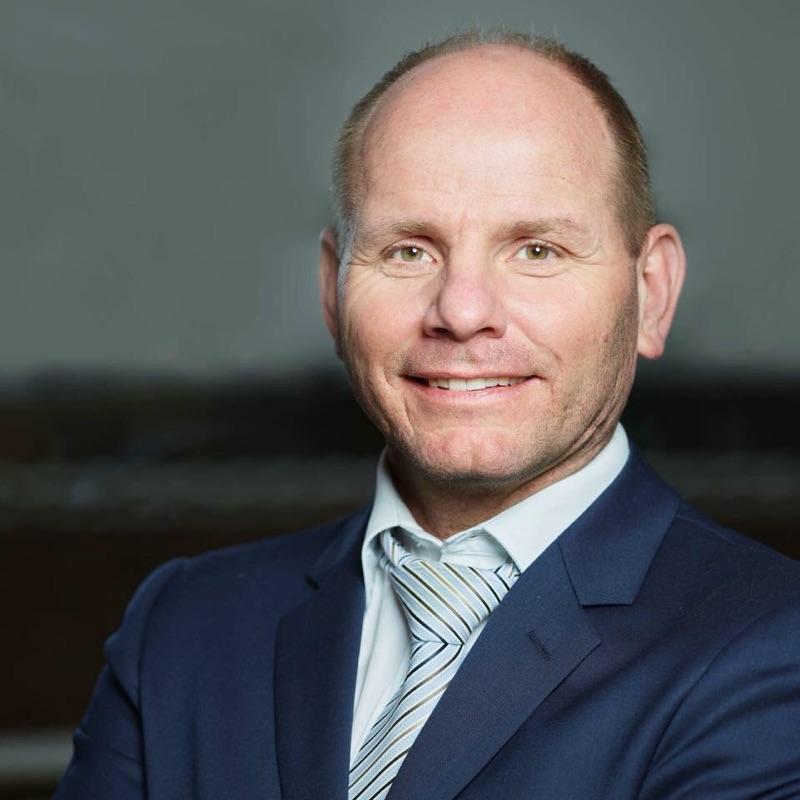 Guldkorn SA sin ny styreleder Reidar Kaabel, ordfører i Våler kommune.