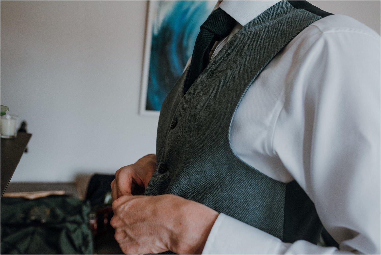 Ali & Elspeth | Strawberry Barn Wedding, Dunbar — Claire Fleck ...
