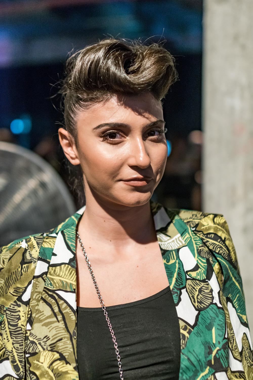 Lina Makhul - לינה מחול