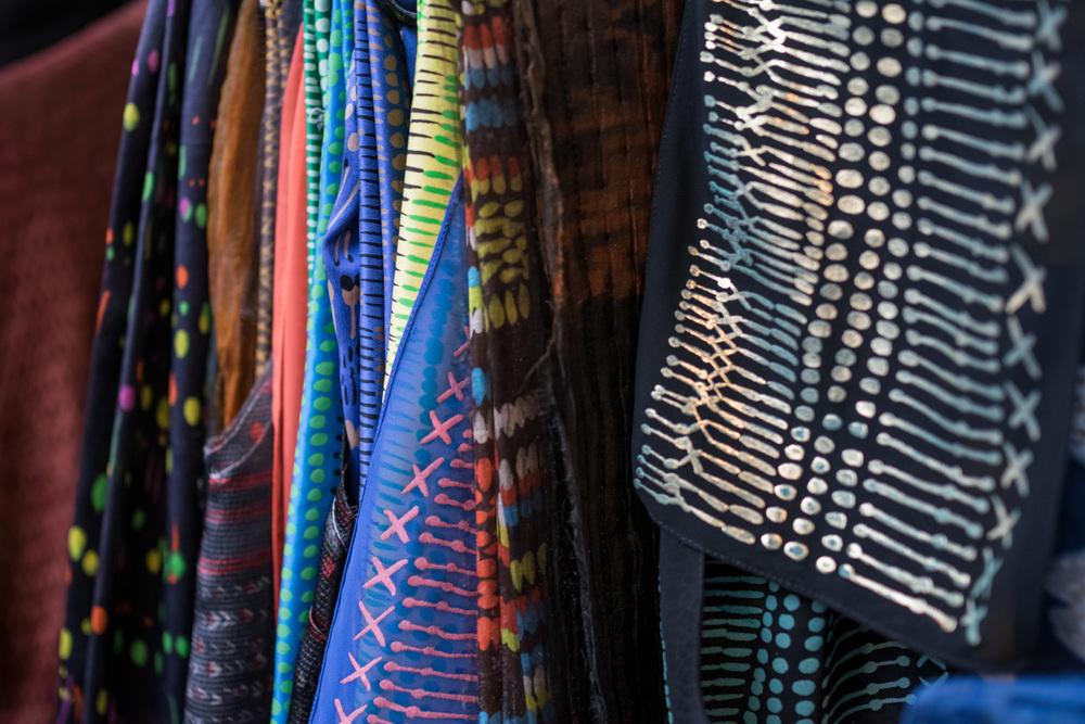 Textile by Dikla Levsky