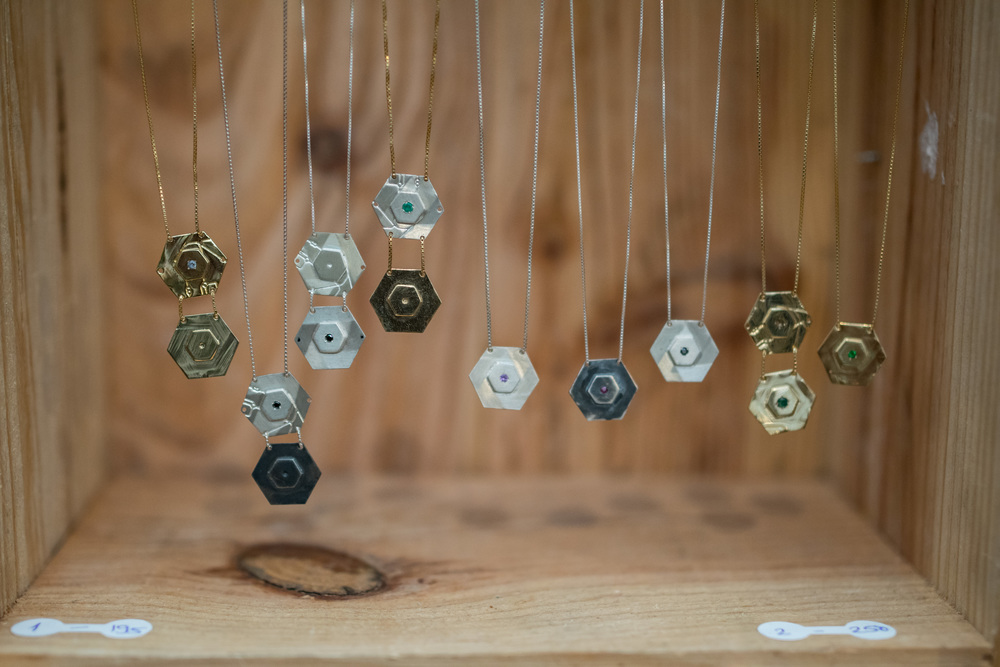 Inbar Shapira - Jewellery and Accessories